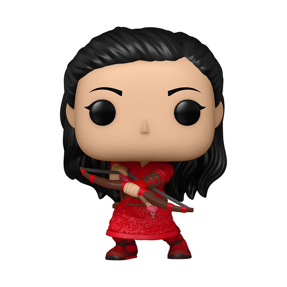 Marvel Shang-Chi and the Legend of the Ten Rings - POP!-Vinyl Figur Katy