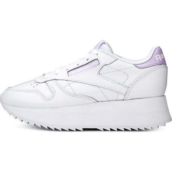 Sneaker CL LTHR DOUBLE