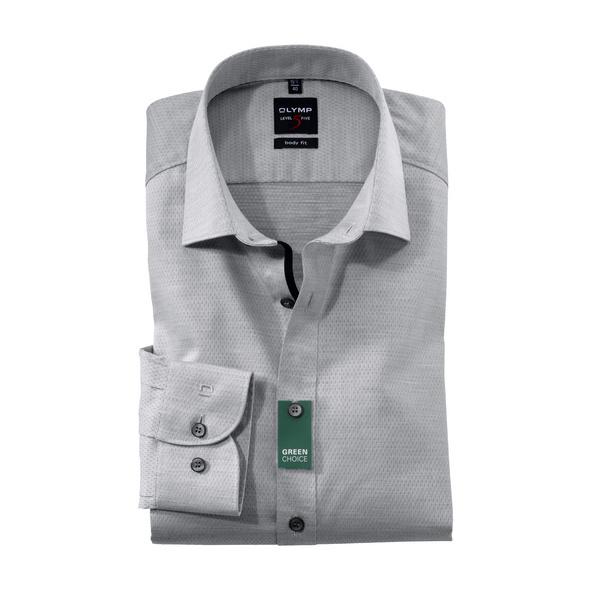OLYMP Level Five Hemd, body fit