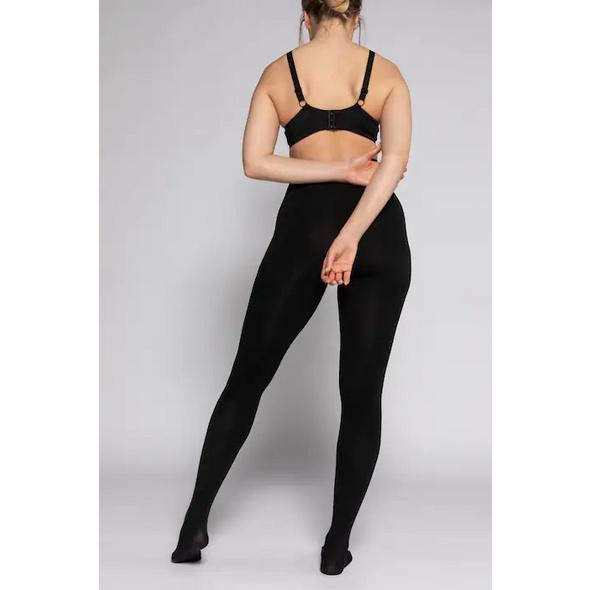 Thermo-Strumpfhose, warme Qualität, Stretchkomfort
