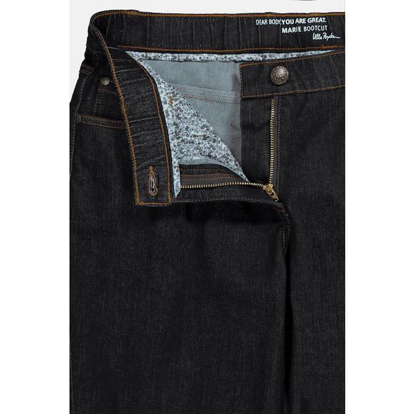 Jeans Marie, Bootcut, Komfortbund, 5-Pocket