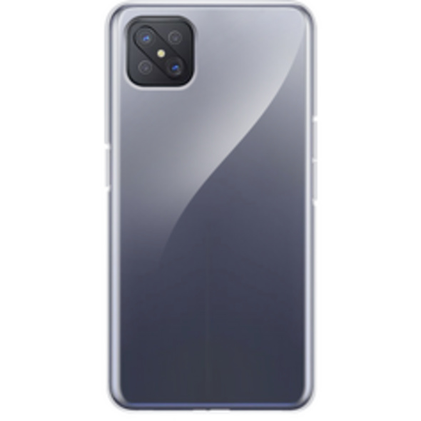 freenet Basics Flex Case Oppo Reno 4Z