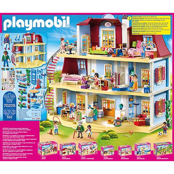 PLAYMOBIL® 70205 Mein Großes Puppenhaus