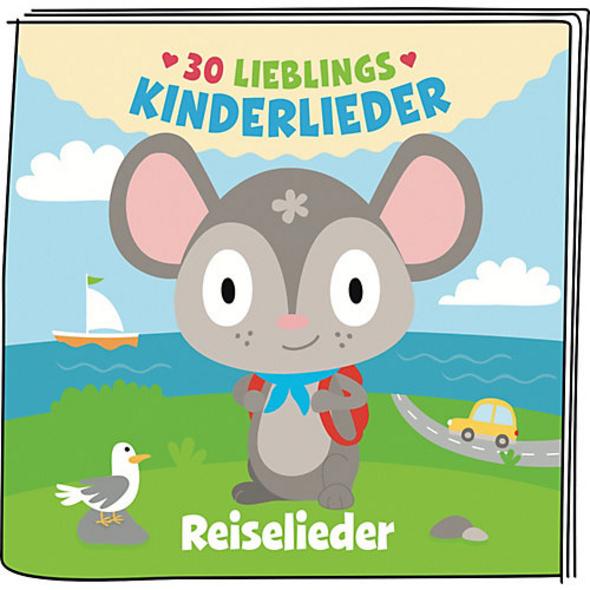 30 Lieblings-Kinderlieder - Reiselieder