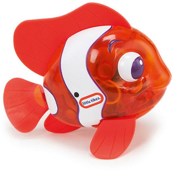 Sparkle Bay Funkel-Clownfisch - orange