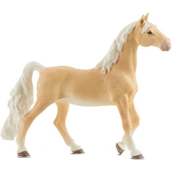 Schleich 13912 American Saddlebred Stute