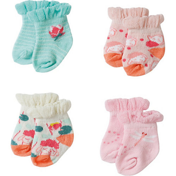 Baby Annabell Socken 2x, 43 cm