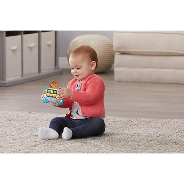 Babys Lerncontroller