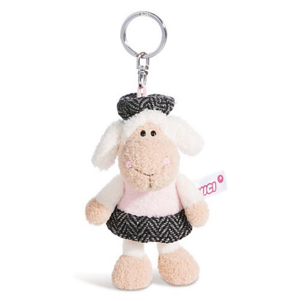 Schlüsselanhänger Jolly Chic 10 cm (44262)