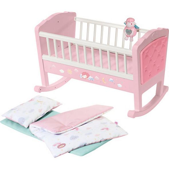 Baby Annabell® 703236 Sweet Dreams Wiege