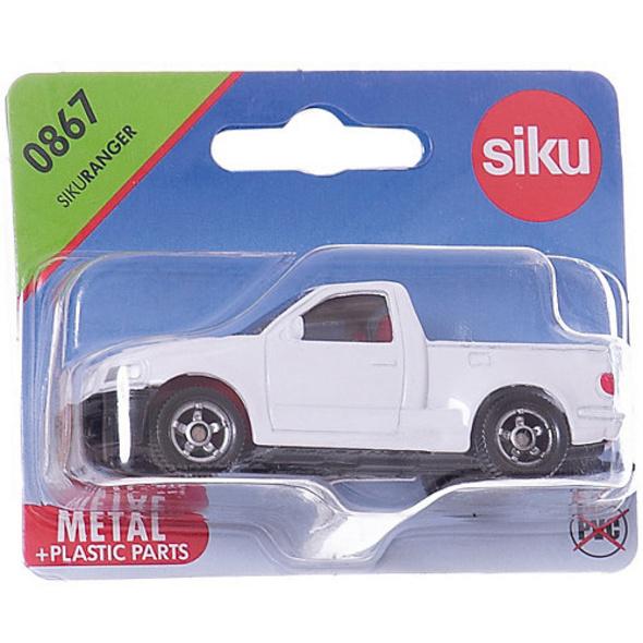 SIKU 0867 Ranger Pick Up 1 1:55