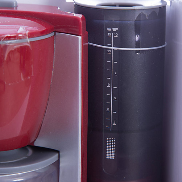 klein BOSCH Kaffeemaschine Küchengerät