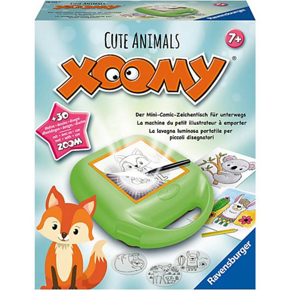XOOMY® Midi Cute Animals