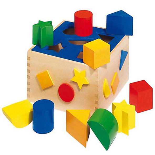 Sortierbox