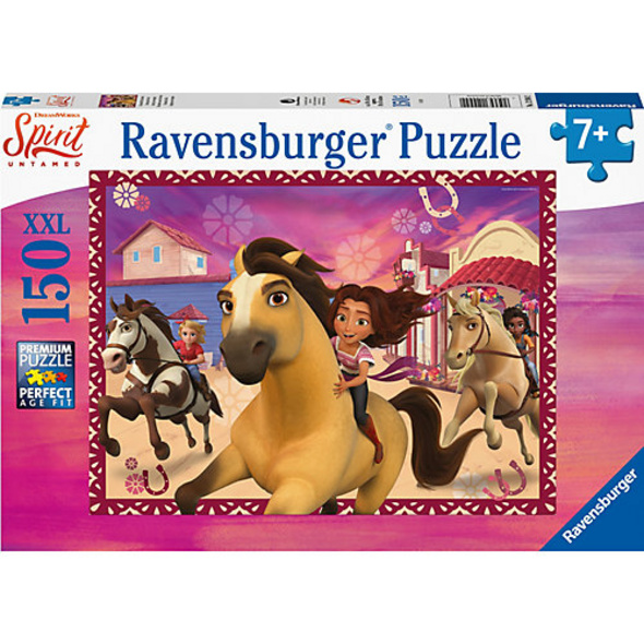 Puzzle 150 Teile Freunde fürs Leben