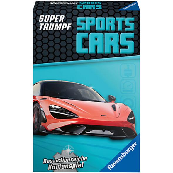 Sports-Cars (Kartenspiel)