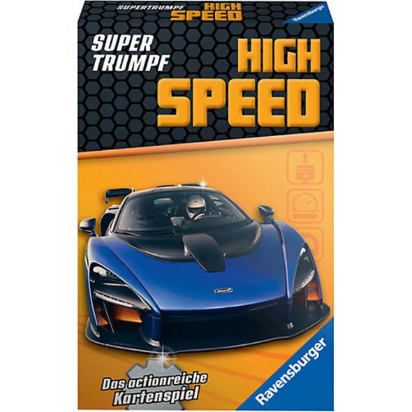 High Speed (Kartenspiel)