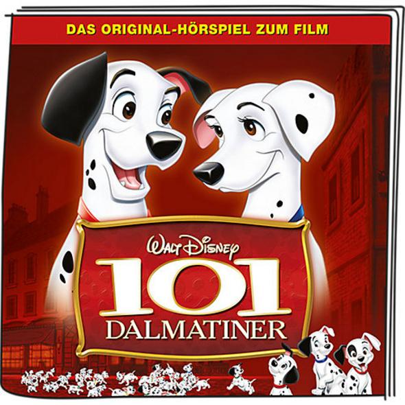 Disney - 101 Dalmatiner