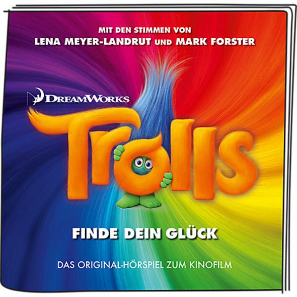Trolls - Finde dein Glück