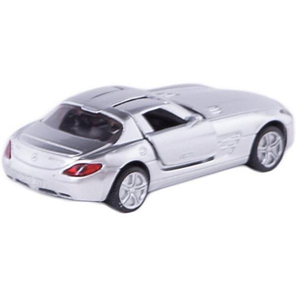 SIKU 1445 Mercedes SLS 1:55