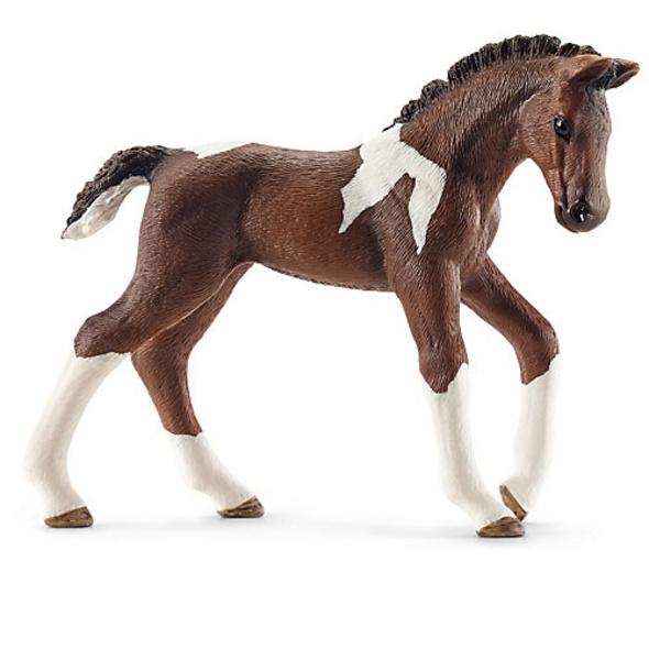 Schleich 13758 Horse Club: Trakehner Fohlen