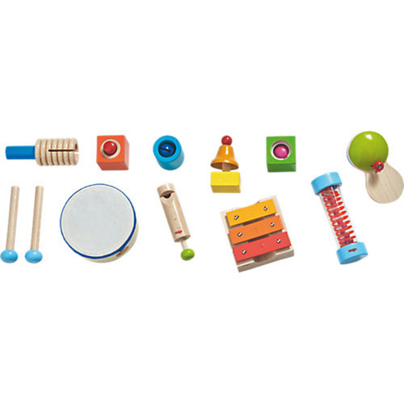 HABA 301947 Musikmacher-Set