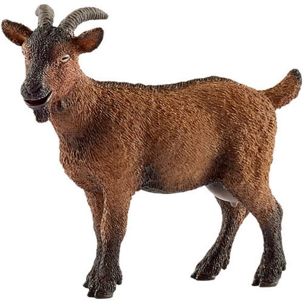 Schleich 13828 Farm World: Ziege