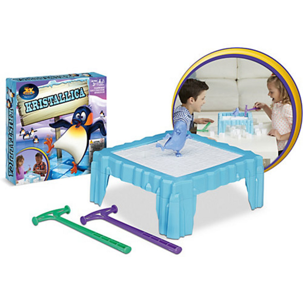 Kristallica, Super Toy Club Spiel
