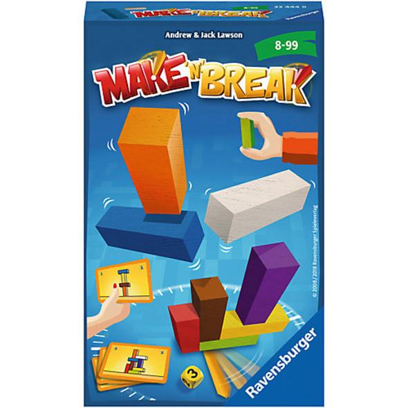 Make'n'Break Mitbringspiel