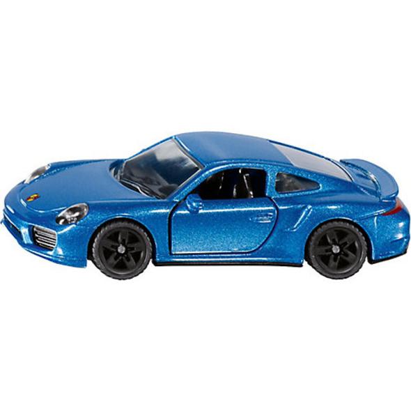 SIKU 1506 Porsche 911 Turbo S o.M.