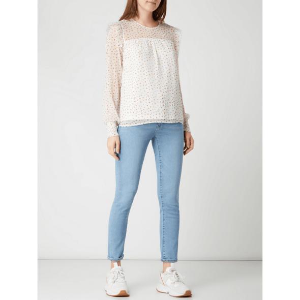 Skinny Fit Jeans mit Stretch-Anteil Modell '311'