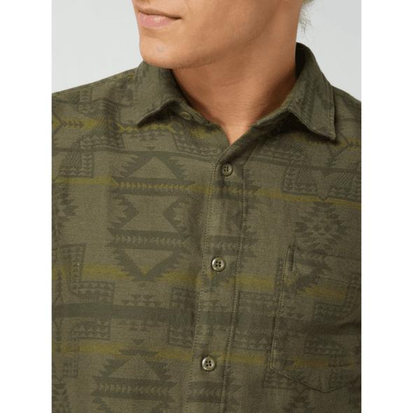 Regular Fit Freizeithemd aus Baumwolle Modell 'Noel'