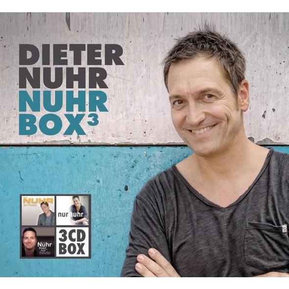 Dieter Nuhr – Box 3
