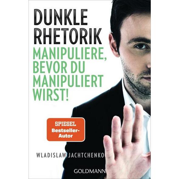 Dunkle Rhetorik