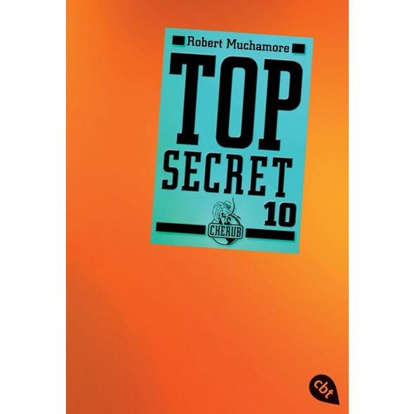 Top Secret 10. Das Manöver