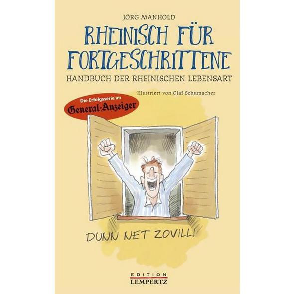 Rheinisch für Fortgeschrittene