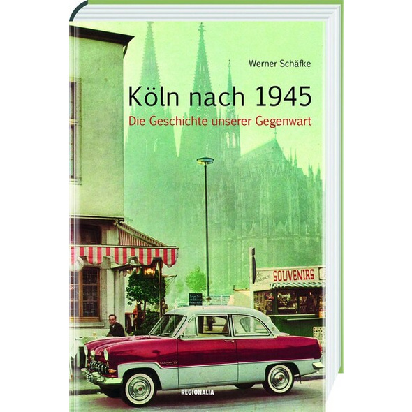 Köln nach 1945