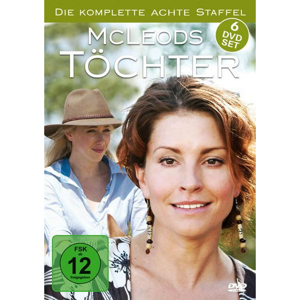 McLeods Töchter - Staffel 8