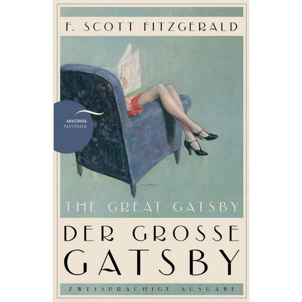 Der große Gatsby / The Great Gatsby