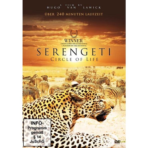 Serengeti - Circle of Life