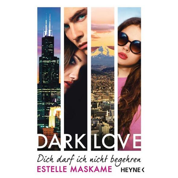 Dich darf ich nicht begehren / Dark Love Bd. 3