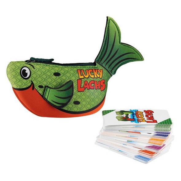 KOSMOS 692827 - Lucky Lachs, Kartenspiel