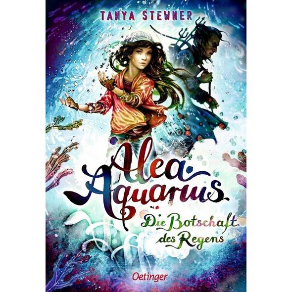 Alea Aquarius 5