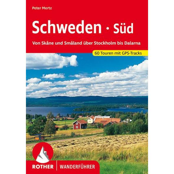 Schweden Süd und Mitte