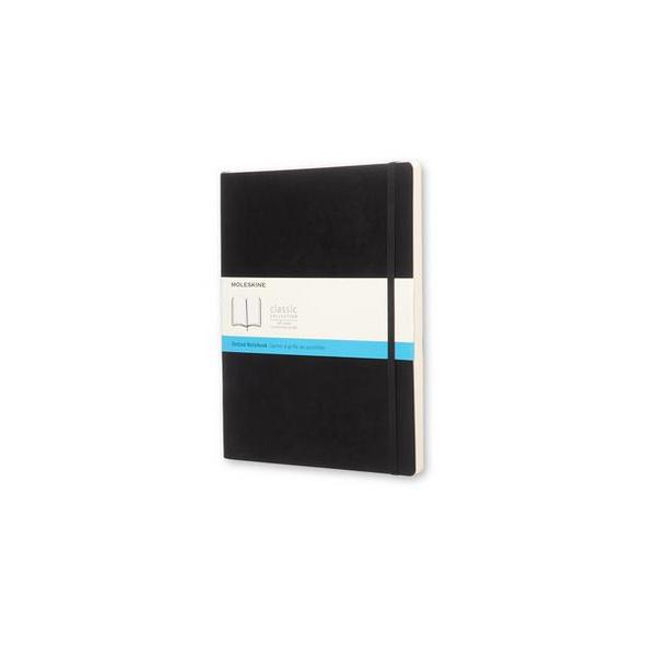 Moleskine Notizbuch, Xlarge, Punktraster