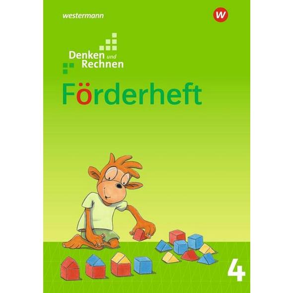 Denken und Rechnen / Denken und Rechnen - Allgemeine Ausgabe 2017