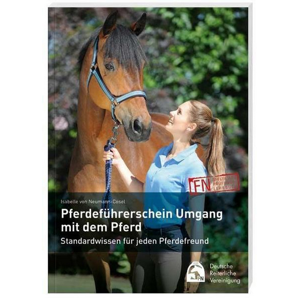 Pferdeführerschein Umgang mit dem Pferd