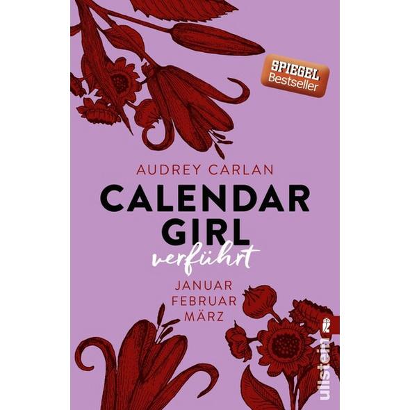 Verführt / Calendar Girl Bd. 1