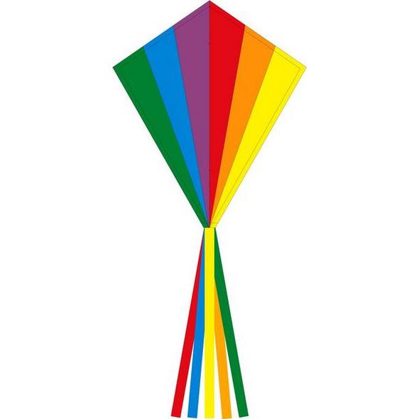 Eddy Rainbow, 70 cm