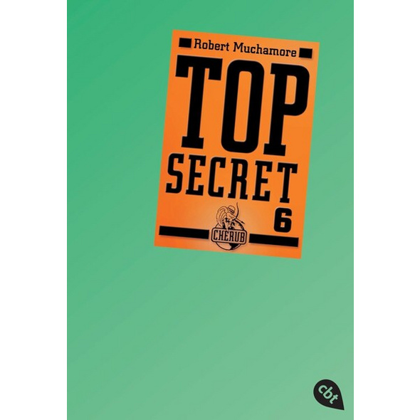 Die Mission / Top Secret Bd.6